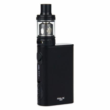 Starter Kit iStick QC 200W + Melo 300